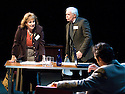Two Princes with Gillian Elisa,John Atterbury .Opens at Theatr Clwyd Cymru .Directed by Phillip Breen. Opens  on 6/11/07. CREDIT Geraint Lewis