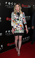 29 March 2017 - Las Vegas, NV - Kirsten Dunst. 2017 Focus Features Presentation at CinemaCon at Caesar's Palace.  Photo Credit: MJT/AdMedia
