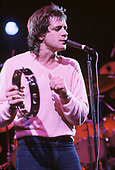 EDDIE MONEY, LIVE, 1982, NEIL ZLOZOWER