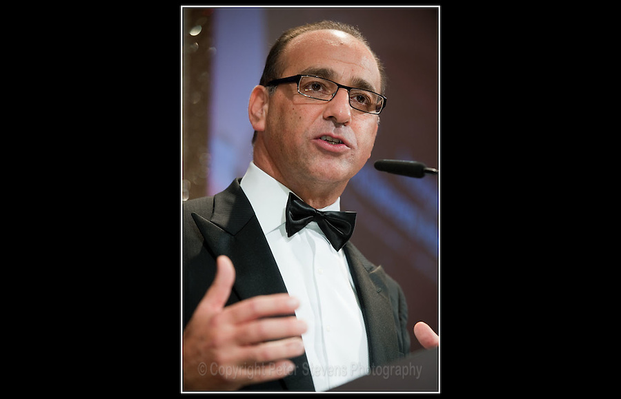 Theo Paphitis - 2010 Independent Achievers Academy, Gala Dinner - The Grange St Pauls Hotel, London - 18th November 2010 -<br /> <br /> The Independent Achievers Academy (IAA) is a business development and recognition program for independent retailers. <br /> As well as rewarding outstanding achievements in the independent retail sector, the IAA also provides retailers with invaluable advice.        <br /> <br /> Website:   http://www.iaacademy.co.uk/