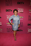 "BET President and CEO Debra Lee Attends ""BLACK GIRLS ROCK!"" Honoring legendary singer Patti Labelle (Living Legend Award), hip-hop pioneer Queen Latifah (Rock Star Award), esteemed writer and producer Mara Brock Akil (Shot Caller Award), tennis icon and entrepreneur Venus Williams (Star Power Award celebrated by Chevy), community organizer Ameena Matthews (Community Activist Award), ground-breaking ballet dancer Misty Copeland (Young, Gifted & Black Award), and children's rights activist Marian Wright Edelman (Social Humanitarian Award) Hosted By Tracee Ellis Ross and Regina King Held at NJ PAC, NJ"