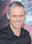 C. Thomas Howell attends  COLUMBIA PICTURES' THE AMAZING SPIDER-MAN Premiere held at Regency Village Theater in Westwood, California on June 28,2012                                                                               © 2012 Hollywood Press Agency