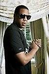 Jay-Z in London<br /> July 22nd, 2009