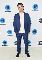 05 February 2019 - Pasadena, California - Ron Livingston. Disney ABC Television TCA Winter Press Tour 2019 held at The Langham Huntington Hotel. <br /> CAP/ADM/BT<br /> &copy;BT/ADM/Capital Pictures