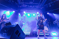 29 May 2018: American singer songwriter and former Gossip frontwoman Beth Ditto plays The Junction, Cambridge, England, UK.<br /> CAP/PP/SW<br /> &copy;PP/SW/Capital Pictures