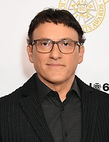 07 February 2020 - Beverly Hills - Anthony Russo. 57th Annual ICG Publicists Awards Luncheon  held at Beverly Hilton Hotel. Photo Credit: Birdie Thompson/AdMedia