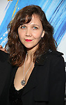 Maggie Gyllenhaal attends the opening night performance of 'Sunday in the Park with George' at the Hudson Theatre on February 23, 2017 in New York City.