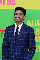 """LOS ANGELES - MAY 22:  Karan Soni at the """"Always Be My Maybe"""" Premiere at the Village Theater on May 22, 2019 in Westwood, CA"""