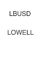 LBUSD Lowell