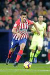 Club Atletico de Madrid's Rodrigo Hernandez during La Liga match. November 24,2018. (ALTERPHOTOS/Alconada)