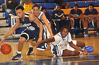 SIC Basketball v Kaskaskia  013013