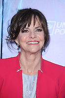 NEW YORK CITY, NY, USA - APRIL 24: Actress Sally Field arrives at the New York Premiere Of Sony Pictures' 'The Amazing Spider-Man 2' held at Ziegfeld Theater on April 24, 2014 in New York City, New York, United States. (Photo by Jeffery Duran/Celebrity Monitor)