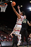 Stanford Basketball M