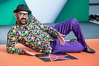 Comedian Jose Corbacho attends to presentation of new season of 'Tu cara me suena' during FestVal in Vitoria, Spain. September 06, 2018. (ALTERPHOTOS/Borja B.Hojas) /NortePhoto.com NORTEPHOTOMEXICO