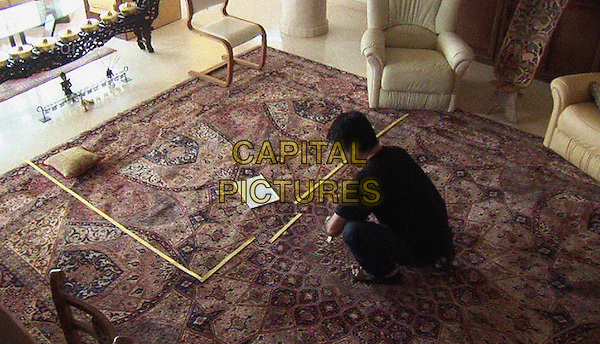 Jafar Panahi.in This Is Not a Film (In film nist).*Filmstill - Editorial Use Only*.CAP/FB.Supplied by Capital Pictures.