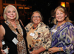 Guests at the Houston Chronicle's Top Workplaces Awards dinner at the Hilton Americas Hotel Thursday Nov. 06, 2014.(Dave Rossman photo)