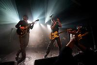 2013/11/27 Musik | Plan B Live @ SO36