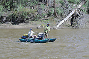 Private Fishermen & Women on the Upper Colorado River fishing between Rancho Del Rio and State Bridge, May 25, 2013 - WhiteWater-Pix | River Adventure Photography - by MADOGRAPHER Doug Mayhew
