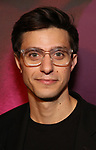 "Gideon Glick attends the Broadway Opening Night Performance for ""Children of a Lesser God"" at Studio 54 Theatre on April 11, 2018 in New York City."