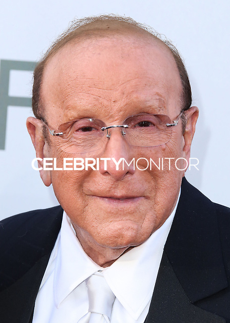 HOLLYWOOD, LOS ANGELES, CA, USA - JUNE 05: Clive Davis at the 42nd AFI Life Achievement Award Honoring Jane Fonda held at the Dolby Theatre on June 5, 2014 in Hollywood, Los Angeles, California, United States. (Photo by Xavier Collin/Celebrity Monitor)