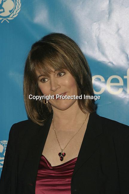 Patricia Richardson<br />UNICEF Goodwill Gala to Celebrate 50 Years of Celebrity Advocacy <br />Beverly Hilton Hotel<br />Beverly Hills, CA, USA<br />December 3, 2003 <br />Photo By Celebrityvibe.com/Photovibe.com