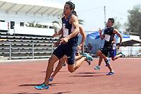Atletismo 2014 Selectivo Odesur