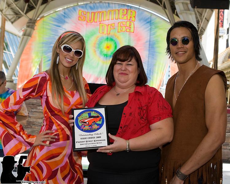 Vegas Groovy Cruise Awards 06-07-09