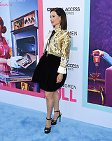 """07 August 2019 - Beverly Hills, California - Lucy Liu. CBS All Access' """"Why Women Kill"""" Los Angeles Premiere held at The Wallis Annenberg Center for the Performing Arts.  <br /> CAP/ADM/BB<br /> ©BB/ADM/Capital Pictures"""