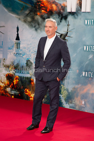 Roland Emmerich attending the White House Down premiere held at CineStar, Sony Center, Berlin, Germany, 02.09.2013. Photo by Christopher Tamcke/insight media/MediaPunch Inc. ***FOR USA ONLY***