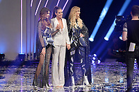 www.acepixs.com<br /> <br /> May 25 2017, Oberhausen<br /> <br /> Heidi Klum (C) takes part in the Germany's Next Topmodel Final at Koenig-Pilsener-ARENA on May 25, 2017 in Oberhausen, Germany.<br /> <br /> By Line: Famous/ACE Pictures<br /> <br /> <br /> ACE Pictures Inc<br /> Tel: 6467670430<br /> Email: info@acepixs.com<br /> www.acepixs.com