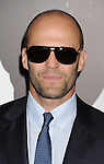 HOLLYWOOD, CA - AUGUST 15: Jason Statham arrives at the 'The Expendables 2' - Los Angeles Premiere at Grauman's Chinese Theatre on August 15, 2012 in Hollywood, California.