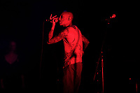 DEC 13 Tricky performing at Islington Assembly Hall