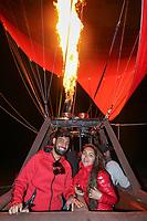 July 28 2019 Hot Air Balloon Gold Coast and Brisbane