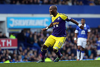 Pictured: Leroy Lita. Sunday 16 February 2014<br />