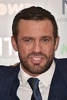 Jamie Lomas<br /> Arrivals at the National Television Awards 2018 at The O2 Arena on January 23, 2018 in London, England. <br /> CAP/Phil Loftus<br /> &copy;Phil Loftus/Capital Pictures
