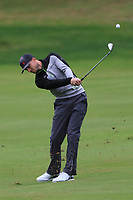 Laurie Canter (ENG) on the 5th fairway during Round 4 of the Challenge Tour Grand Final 2019 at Club de Golf Alcanada, Port d'Alcúdia, Mallorca, Spain on Sunday 10th November 2019.<br /> Picture:  Thos Caffrey / Golffile<br /> <br /> All photo usage must carry mandatory copyright credit (© Golffile | Thos Caffrey)