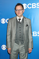 Michael Emerson at the 2012 CBS Upfront at The Tent at Lincoln Center on May 16, 2012 in New York City. © RW/MediaPunch Inc.
