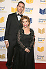 Nicolas Frias and Isabel Allende attend the 69th National Book Awards Ceremony and Benefit Dinner presented by the National Book Foundaton on November 14, 2018 at Cipriani Wall Street in New York, New York, USA.<br /> <br /> photo by Robin Platzer/Twin Images<br />  <br /> phone number 212-935-0770