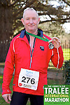 0276 Tim Houlihan  who took part in the Kerry's Eye, Tralee International Marathon on Saturday March 16th 2013.