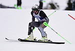 FRANCONIA, NH - MARCH 10: Ola Johansen of Colorado participates in the men's Slalom at the Division I Men's and Women's NCAA Skiing Championships held at Jackson Ski Touring on March 10, 2017 in Jackson, New Hampshire. (Photo by Gil Talbot/NCAA Photos via Getty Images)