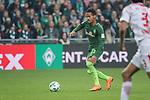 15.04.2018, Weser Stadion, Bremen, GER, 1.FBL, Werder Bremen vs RB Leibzig, im Bild<br /> <br /> <br /> Theodor Gebre Selassie (Werder Bremen #23)<br /> Foto &copy; nordphoto / Kokenge