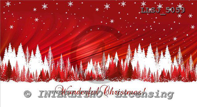 Sinead, CHRISTMAS SYMBOLS, paintings+++++,LLSJ5059,#xx# Symbole, Weihnachten, símbolos, Navidad, illustrations, pinturas