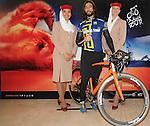 Dubai Tour 2014 Preview