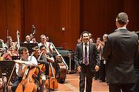 Houston Symphony - Andrés Orozco-Estrada