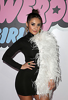 LOS ANGELES, CA - MARCH 8: Francia Raisa, at Christian Cowan x The Powerpuff Girls_ Inside at City Market Social House in Los Angeles, California on March 8, 2019. <br /> CAP/MPIFS<br /> &copy;MPIFS/Capital Pictures