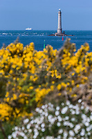 Europe/France/Normandie/Basse-Normandie/50/Manche/Auderville: Cap de la Hague,  Goury et le phare de La Hague // Europe/France/Normandie/Basse-Normandie/50/Manche/Auderville: Goury and the lighthouse of La Hague