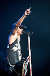 Bret Michaels at House of Blues
