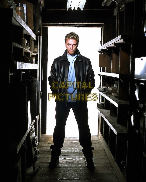 ANTHONY MICHAEL HALL.in The Dead Zone .Ref: FB.*Editorial Use Only*.www.capitalpictures.com.sales@capitalpictures.com.Supplied by Capital Pictures.
