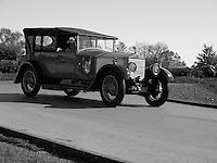 Rolls Royce Vintage Tourer
