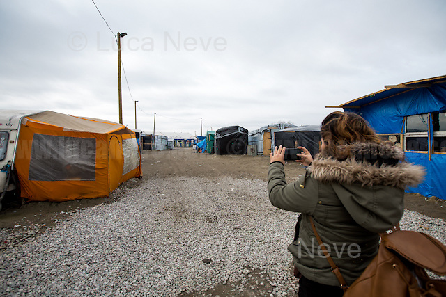 Amid: &lt;&lt;I have been in Italy, Germany, Switzerland, France, Sweden, Denmark but I have never seen something like this&gt;&gt;.<br />